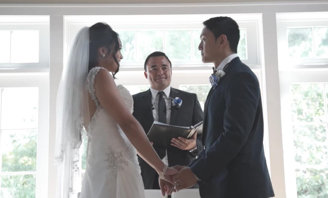 Andrew & Eileen's Wedding Teaser