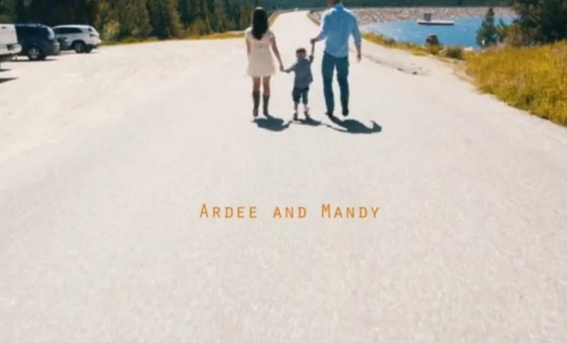 Ardee and Mandy Teaser Trailer